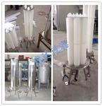 PP折叠膜滤芯式过滤器