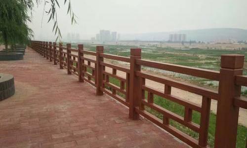 浙江长兴景观工程