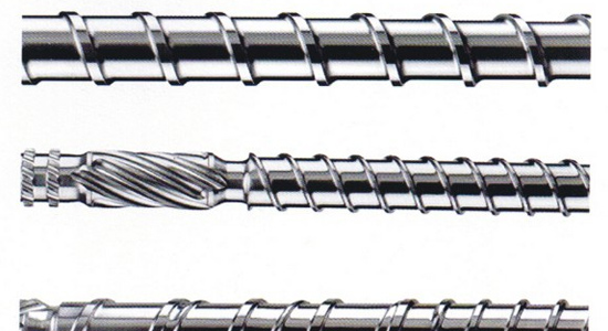 四大方法助力降低注塑机螺杆磨损程度(附图)