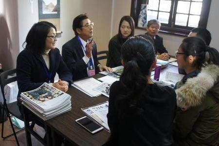 日本正在逐渐成为亚洲留学生的优选目标