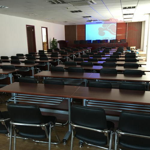 中铁工贸公司海宝示范园办公楼改造
