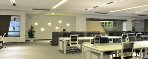 辦公室空間規劃存在哪些誤區