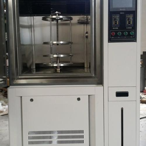 HF/QL臭氧老化试验箱