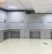 SKL-361 自动选层档案柜