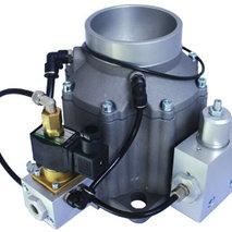 空压机进气阀电磁阀