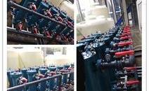 化工厂盐酸浓液精密过滤器