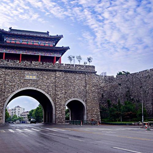 上海到江苏南京租车、包车价格