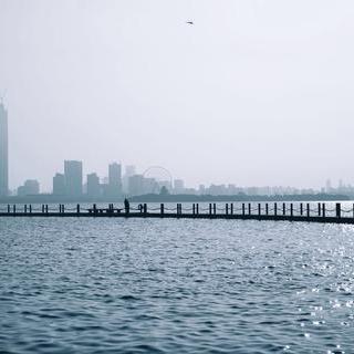 上海到江苏金鸡湖租车、包车价格
