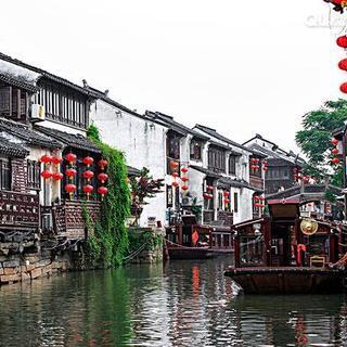 上海到江苏苏州租车、包车价格