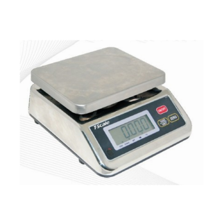 Taiwan Hui bang S29 water meter weighing scale 6kg/2g/15kg/5g/25kg/10g electronic scale