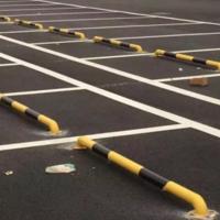 停车位挡车器