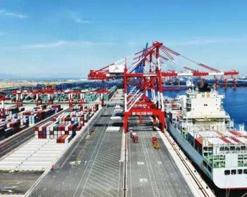 自貿區調整新政策