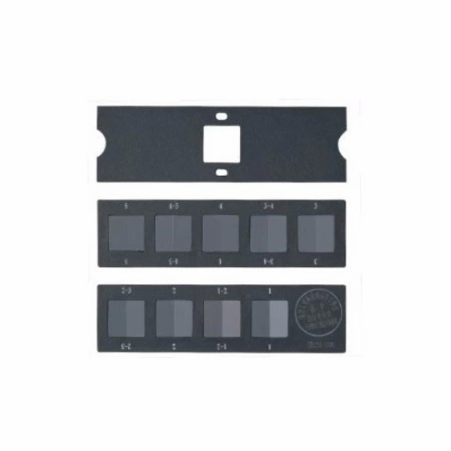 Grey card GB/T250-2008- for evaluating discoloration