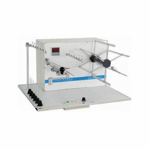 YG086C yarn length measuring machine 400 turn / minute