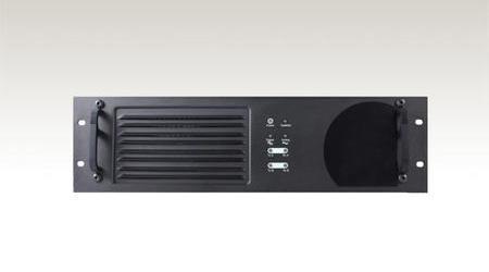 150M/400M调频对讲主机
