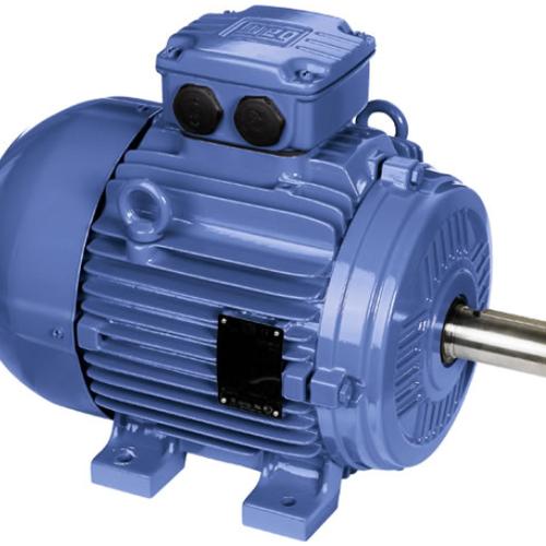 WEG增安型防爆电机
