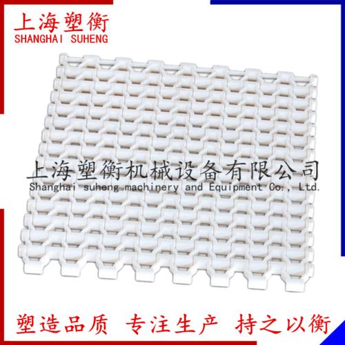 9525平格塑料網帶