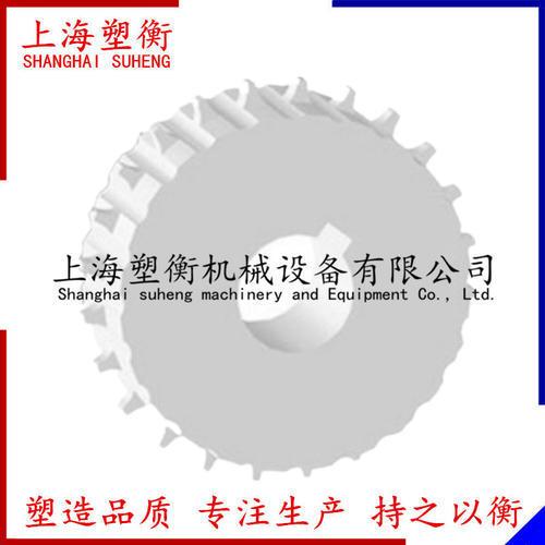 SM605一體式鏈輪(機加工)