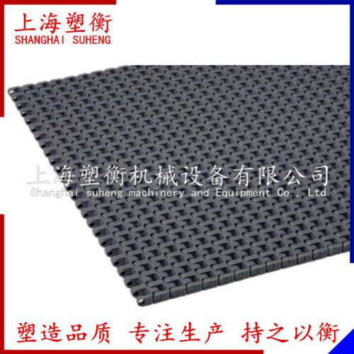 SM605平格塑料網帶
