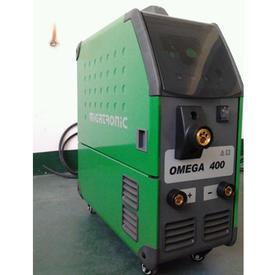 米加尼克标牌焊机omega400