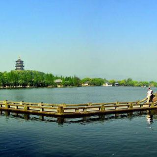 上海到浙江杭州租车、包车价格