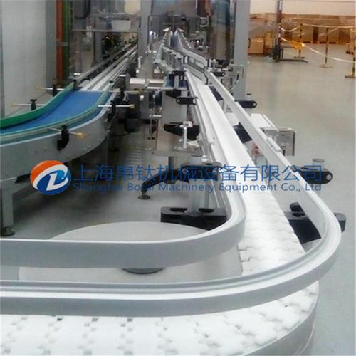 齿形链输送线系统