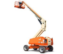 18米发动机驱动曲臂式高空作业平台