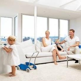 室内装修污染治理