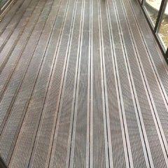 竹地板阳台
