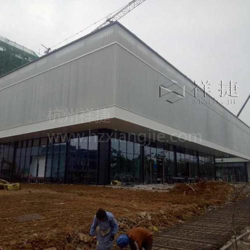 贵阳碧桂园.西南上城展示中心