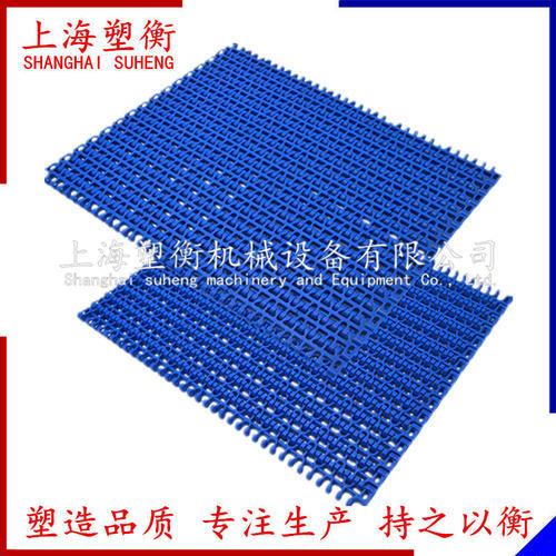 1100平格塑料網帶
