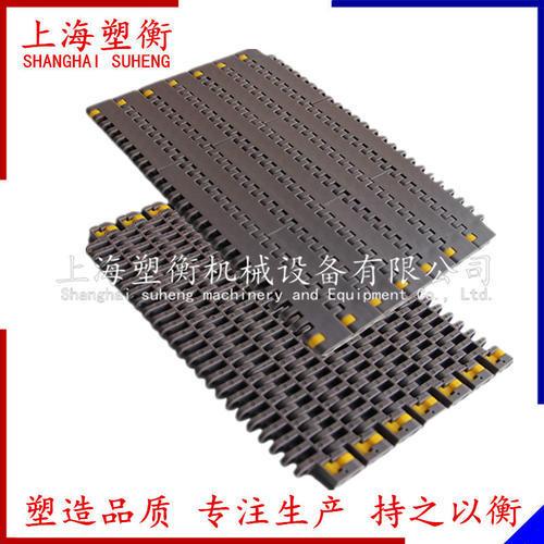 8505平板塑料網帶