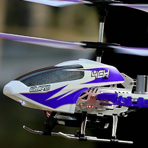 优迪遥控飞机直升机