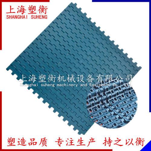 1505平板塑料網帶