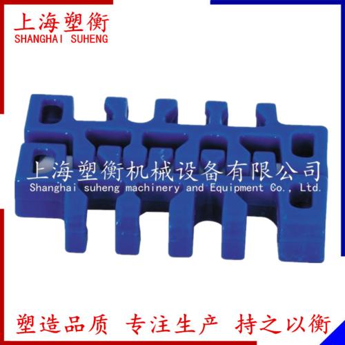 1100平格塑料網帶(50.8MM寬)