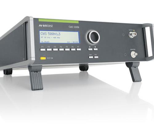 CWS 500N1.3 连续波模拟器,80 W
