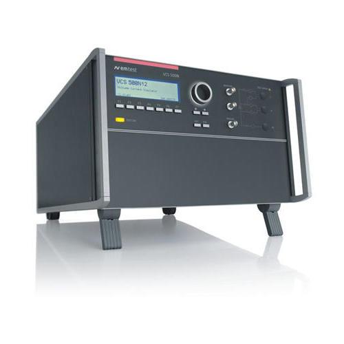 VCS 500N12 系列 浪涌模拟器