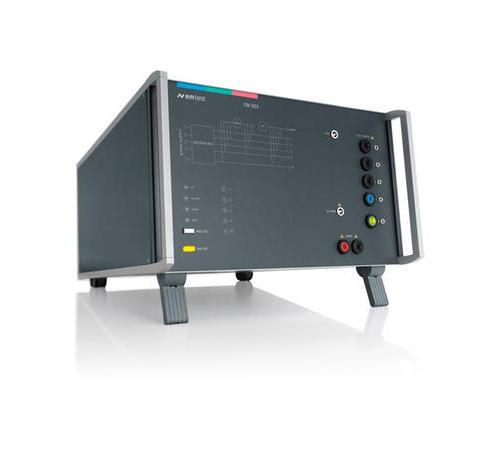 CNI 501X 系列 用于脈沖群和浪涌測試的單相耦合 / 去耦網絡,測試電壓可達 7 KV