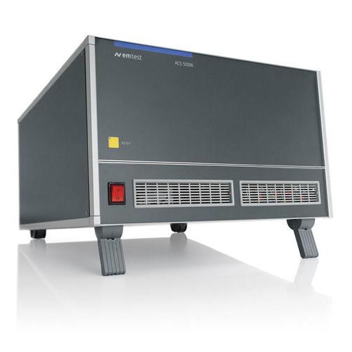 ACS 500N2.3 单相交/直流电压源,2 KVA,电位隔离