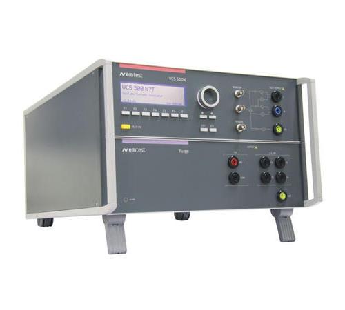 VCS 500N7T 浪涌 / 通信浪涌模擬器