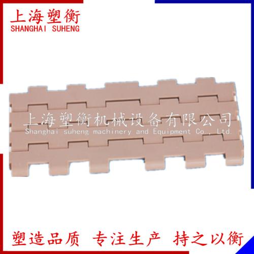 5935全寬度模制平板網帶(K170)