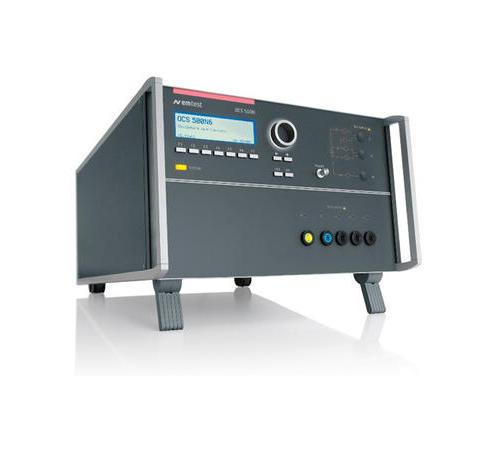 OCS 500N6 阻尼振蕩波模擬器
