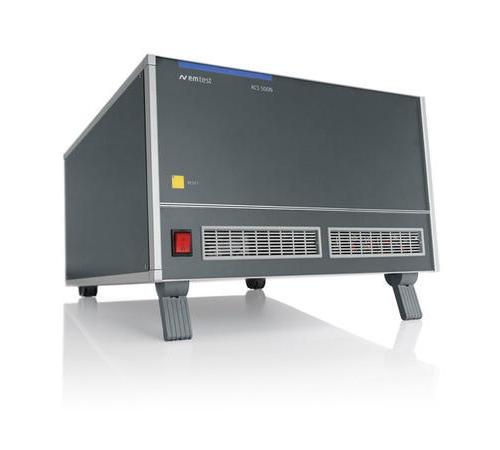 DPA 503N 諧波和閃爍測試三相數字功率分析儀