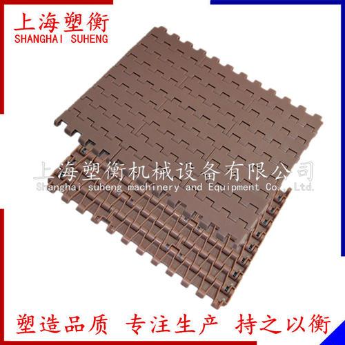 5935平板塑料網帶