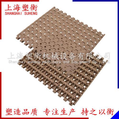 5935真空平板塑料網帶