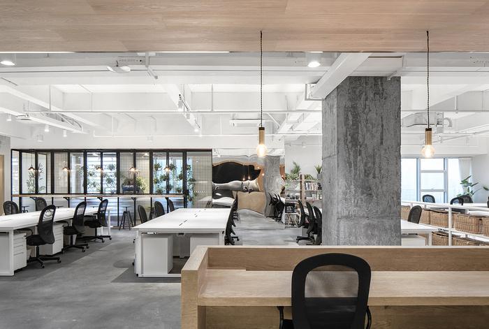 办公室设计中的一些实用技巧分享