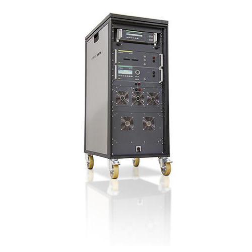 VDS 200Q 系列 四象限电压跌落模拟器 - 电池供电模拟及直流电压源