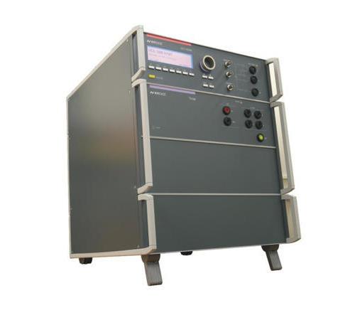 VCS 500N10T 浪涌組合波 / 通信浪涌模擬器,測試電壓可達 10 KV
