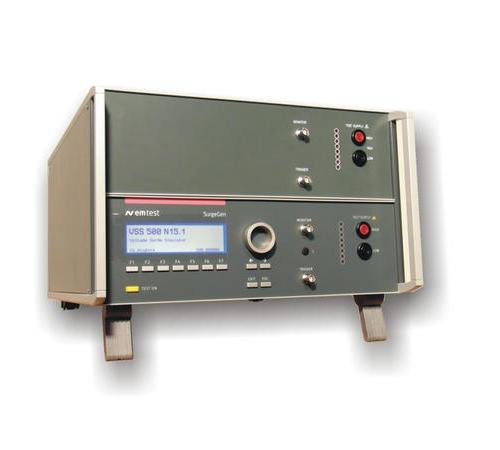 VSS 500N15.3 電壓浪涌模擬器