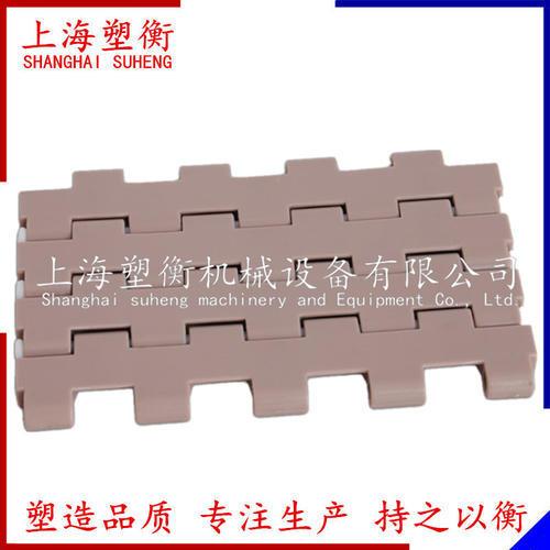 5935全寬度模制平板塑料網帶(K100)